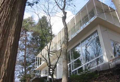 軽井沢T-HOUSE