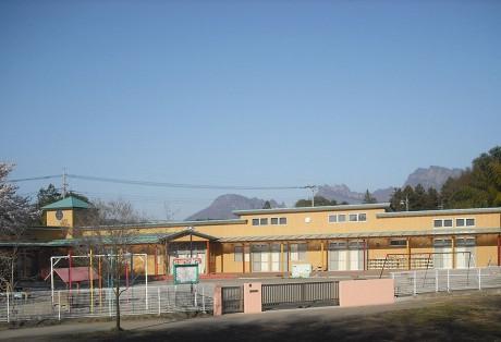 西横野保育園