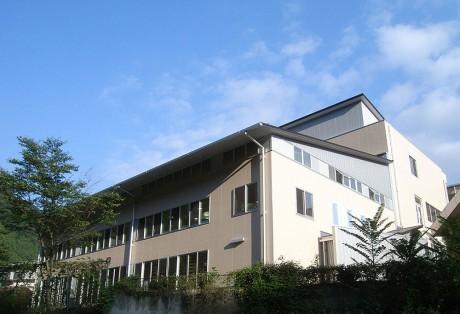 上野村小学校
