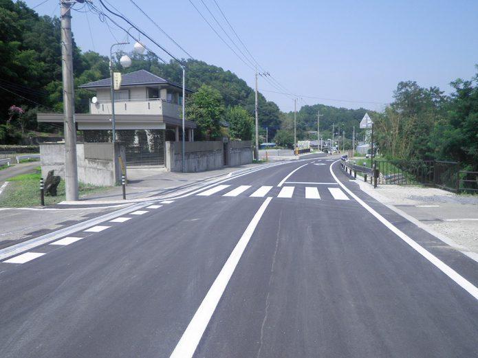 一般県道下日野神田線
